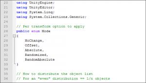 Joviex's Transactional Analysis Tool