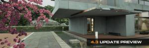 Unreal Engine 4.3